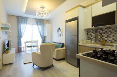 Luxury Apartments in Dhanmondi for Sale