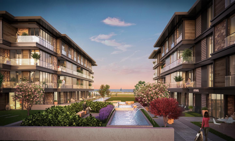 The Avila Apartments
