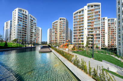 Aydos Forest Apartments